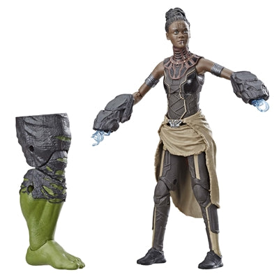 Marvel Legends Avengers Hulk Wave Shuri Action Figure