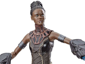 Marvel Legends Avengers Hulk Wave Shuri Action Figure LOOSE