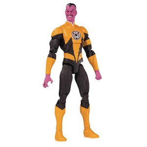 PRE-ORDER DC Essentials Sinestro Action Figure