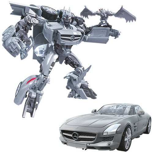 PRE-ORDER Transformers Studio Series Deluxe Dark of the Moon Soundwave