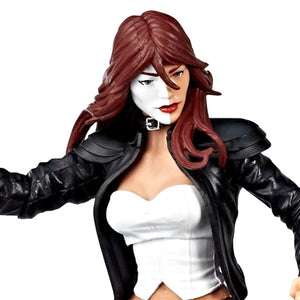 "Marvel Legends Venom Typhoid Mary 6"" Action Figure LOOSE"