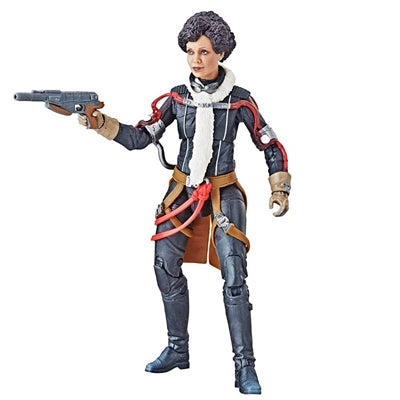Star Wars The Black Series Val Mimban 6