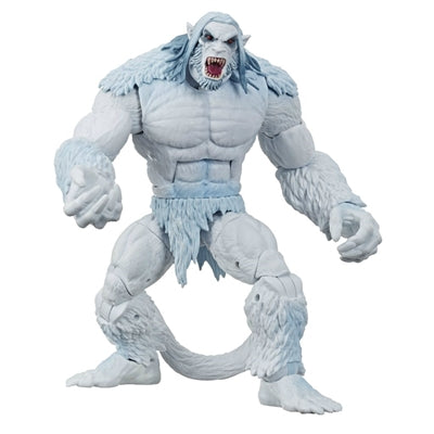 Marvel Legends X-FORCE Wendigo Build A Figure 6