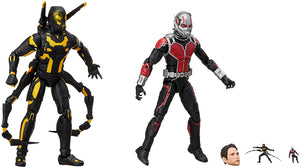 Marvel Studios: The First Ten Years Ant-Man Ant-Man and Yellowjacket LOOSE