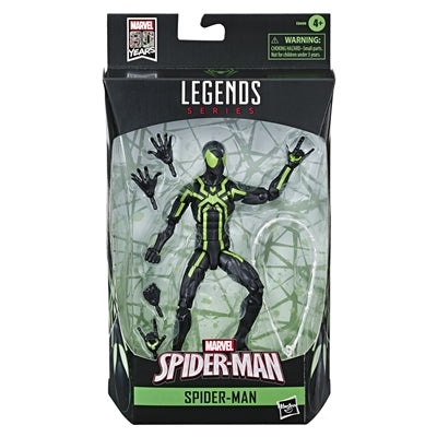 PRE-ORDER Spider-Man Marvel Legends 6-Inch Big Time Spider-Man Action Figure - Exclusive