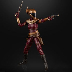 PRE-ORDER Star Wars The Black Series The Rise of Skywalker Zorii Bliss 6-Inch Action Figure