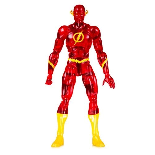 PRE-ORDER DC Essentials Flash Speed Force Action Figure