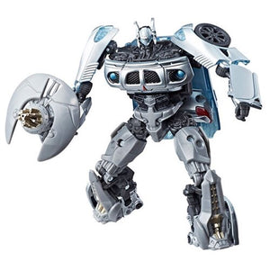 Transformers Studio Series Deluxe Jazz