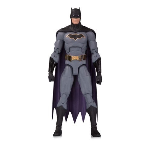 PRE-ORDER DC Essentials Batman Rebirth Version 2 Action Figure