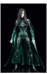 Marvel Legends 80th Thor Ragnarok Hela Action Figure