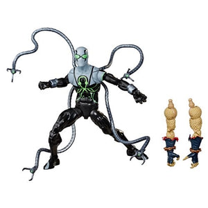 PRE-ORDER Spider-Man Marvel Legends 6-inch Superior Octopus Action Figure