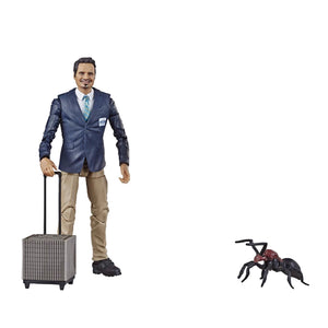 "Marvel Legends 80th Ant-Man Luis 6"" Action Figure"