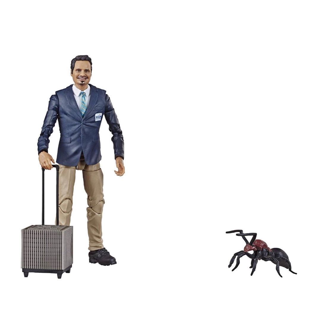Marvel Legends 80th Ant-Man Luis 6