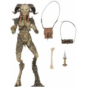 Guillermo Del Toro Signature Collection Pan's Labyrinth Faun 7-Inch Scale Action Figure