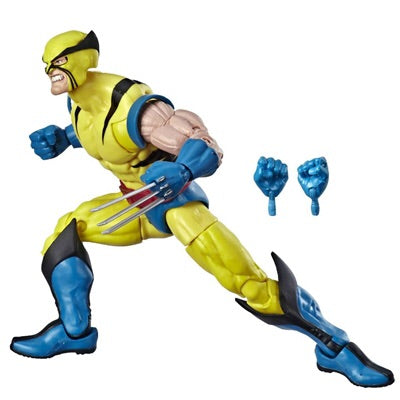 PRE-ORDER Marvel Legends 80th Exclusive First Appearance Wolverine 6