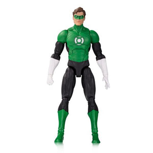 DC Essentials Green Lantern Action Figure