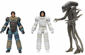 "PRE-ORDER Alien - 7"" Scale Action Figure - 40th Anniversary Wave 4"