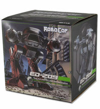 PRE-ORDER Robocop - Action Figure - ED-209 Boxed Figure with Sound