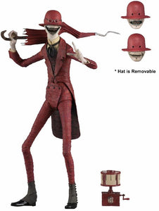 "The Conjuring Universe - 7"" Scale Action Figure - Ultimate Crooked Man"