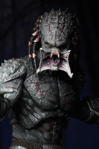 "PRE-ORDER Predator (2018) - 7"" Scale Action Figure - Deluxe Armored Assassin Predator"