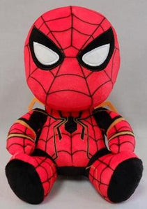 Marvel: Infinity War - Phunny by KidRobot - Spider-Man (Sitting)