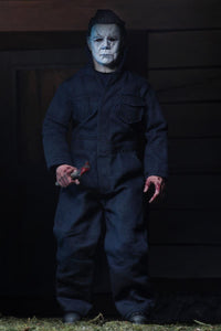 "PRE-ORDER Halloween (2018) - 8"" Clothed Action Figure - Michael Myers"