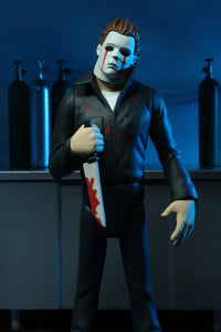 "Toony Terrors - 6"" Action Figure - Halloween 2 Michael Myers"