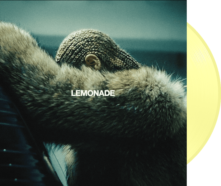 Lemonade (180 gram 2x LP)