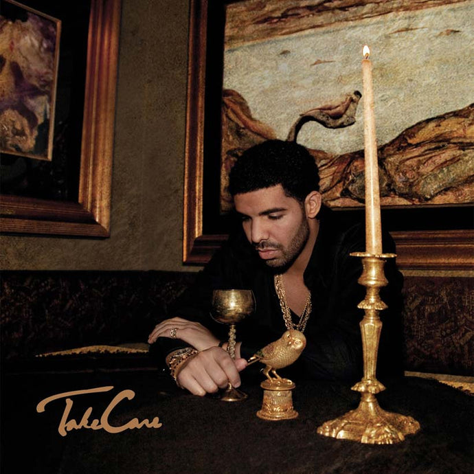 Take Care (Black Vinyl)