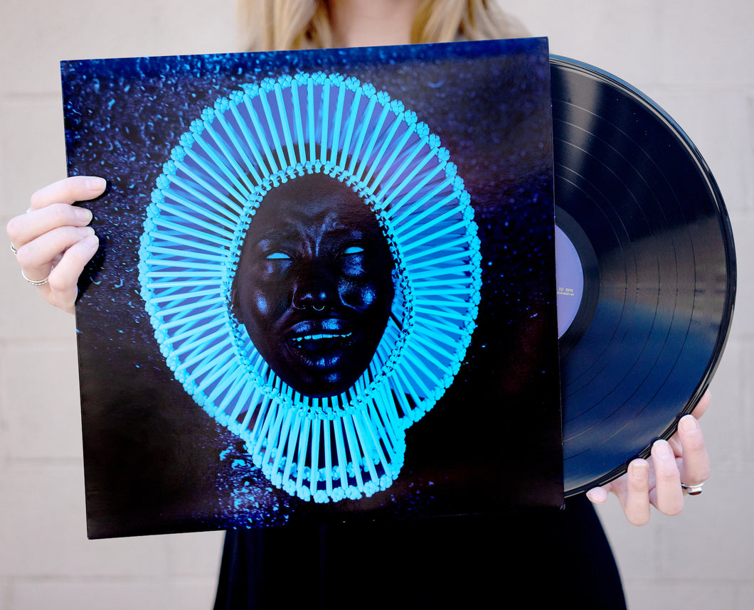 Awaken, My Love (Black Vinyl)