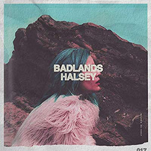 Badlands (Black Vinyl)