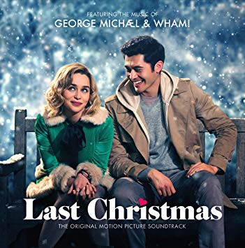 Last Christmas (Original Soundtrack 2xLP)