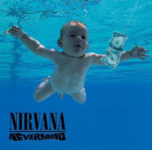 Nevermind (Black Vinyl)