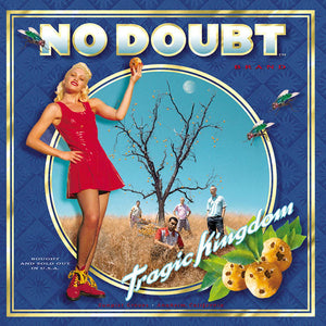 Tragic Kingdom (Black Vinyl)