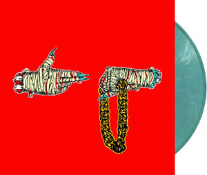 Run The Jewels 2 (Teal Vinyl)
