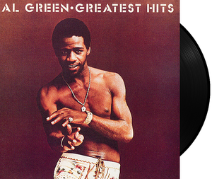 Al Green's Greatest Hits (Black Vinyl)