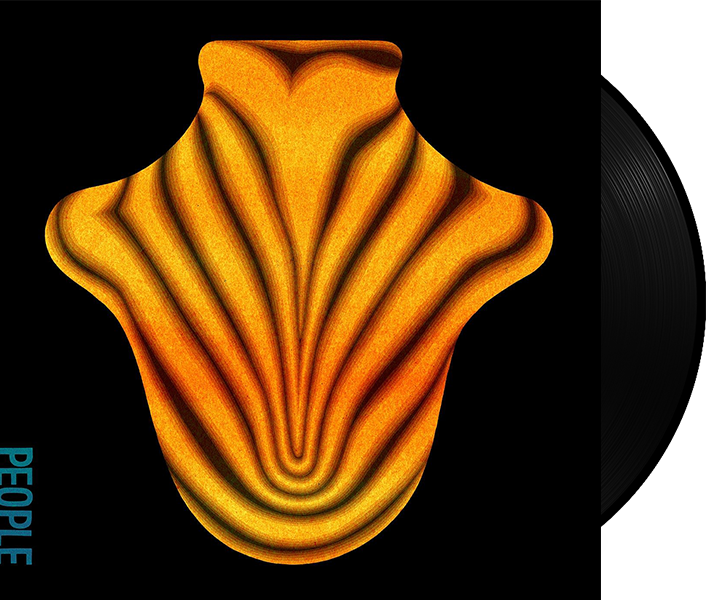 Big Red Machine (Black Vinyl)