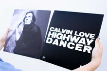 Highway Dancer (VNYL Exclusive Blue)