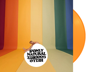 S'only Natural (Exclusive Orange Vinyl)