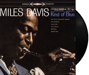 Kind of Blue (Black Vinyl)