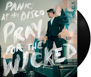 Pray for the Wicked (Black Vinyl)