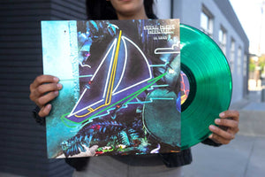 Do Right (Emerald Vinyl)