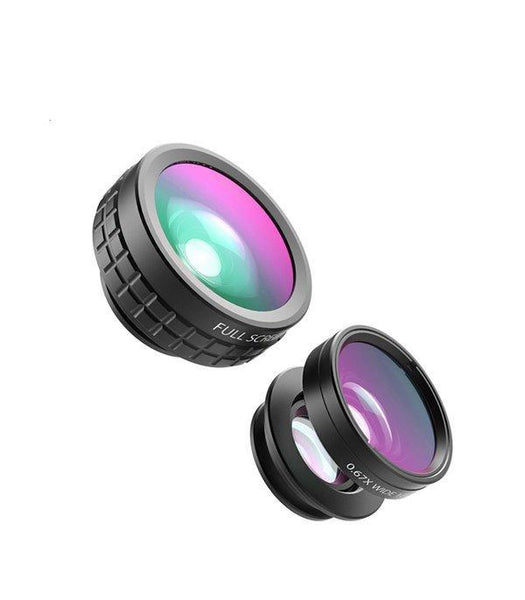 Aukey Camera - Lenses Kit for phone