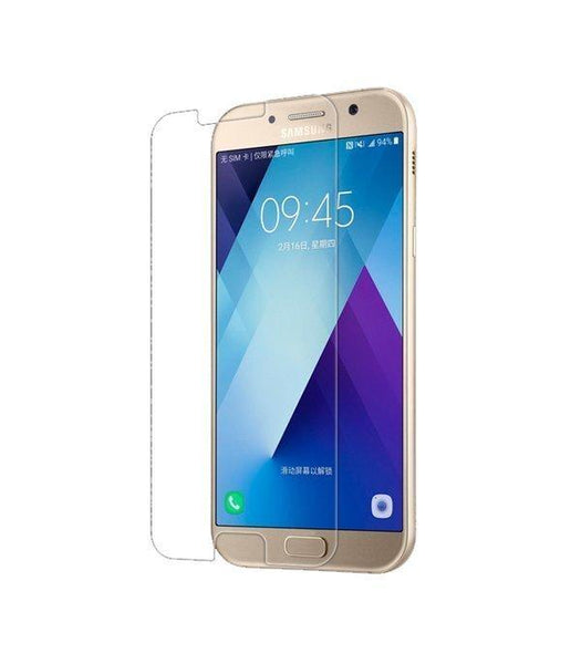 0.26 mm Tempered Glass for Galaxy A3 (2017)