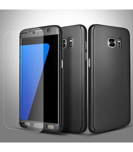 Protective Film for 360 Case for Galaxy S6
