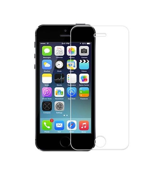 Tempered Glass 0.26 mm - iPhone 5/5S/SE