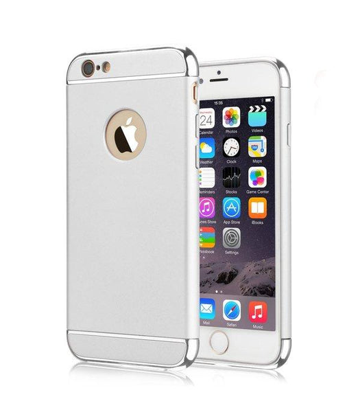 3 in 1 Luxury Case for iPhone 6/6S