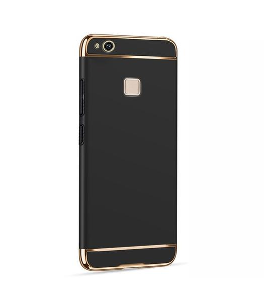 3 in 1 Luxury Case for Huawei P10 Lite