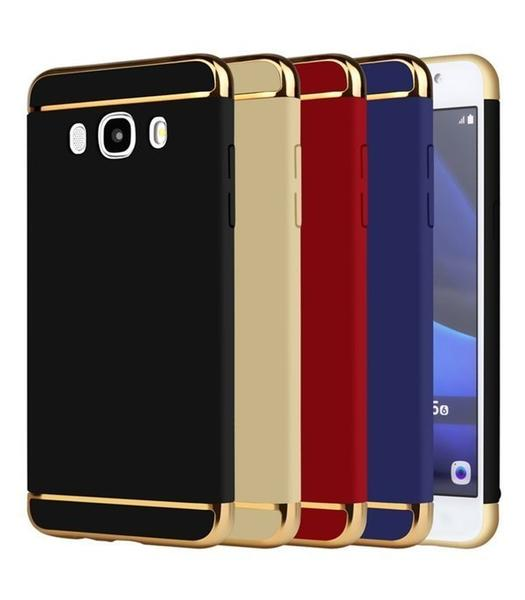 3 in 1 Luxury Case for Galaxy J5 (2015)