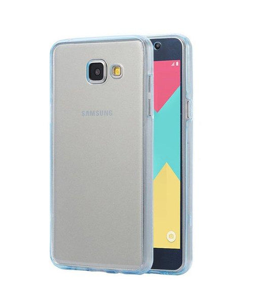 360 Full Silicone Case for Galaxy A5 (2017)